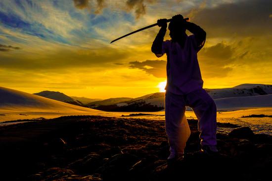 Holistic Samurai